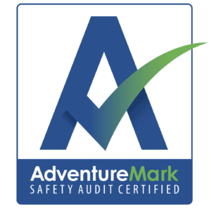 AdventureMark - Safety Audit Certified
